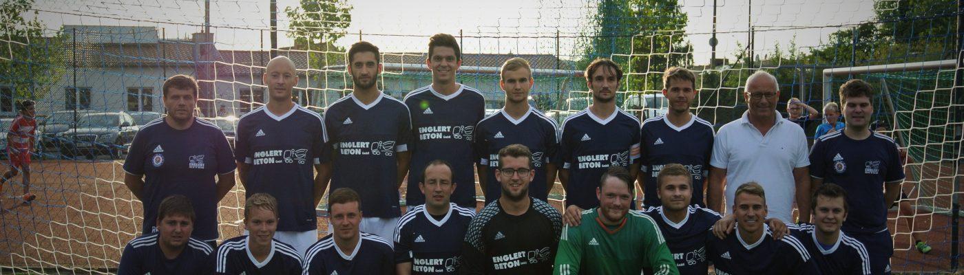 TSV-DJK Wülfershausen